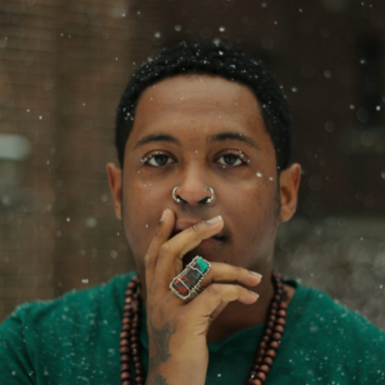 Lifting the Veil & Exposing the Cracks - An interview with Danez Smith