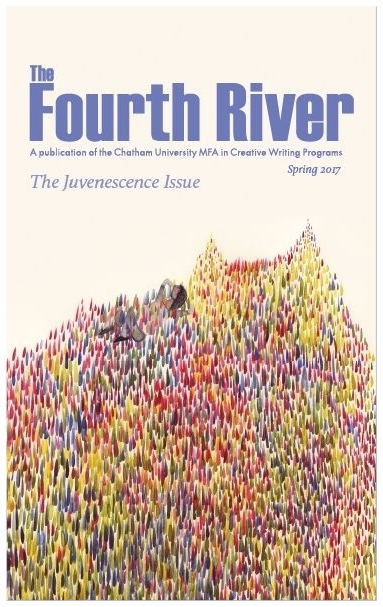 Issue 14, Juvenescence, 2017