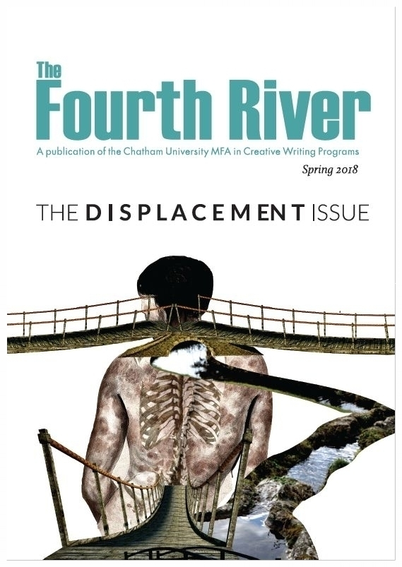 Issue 15, Displacement, 2018