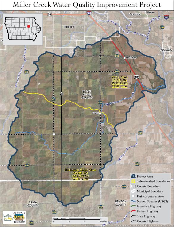 Source: Clean Water Iowa