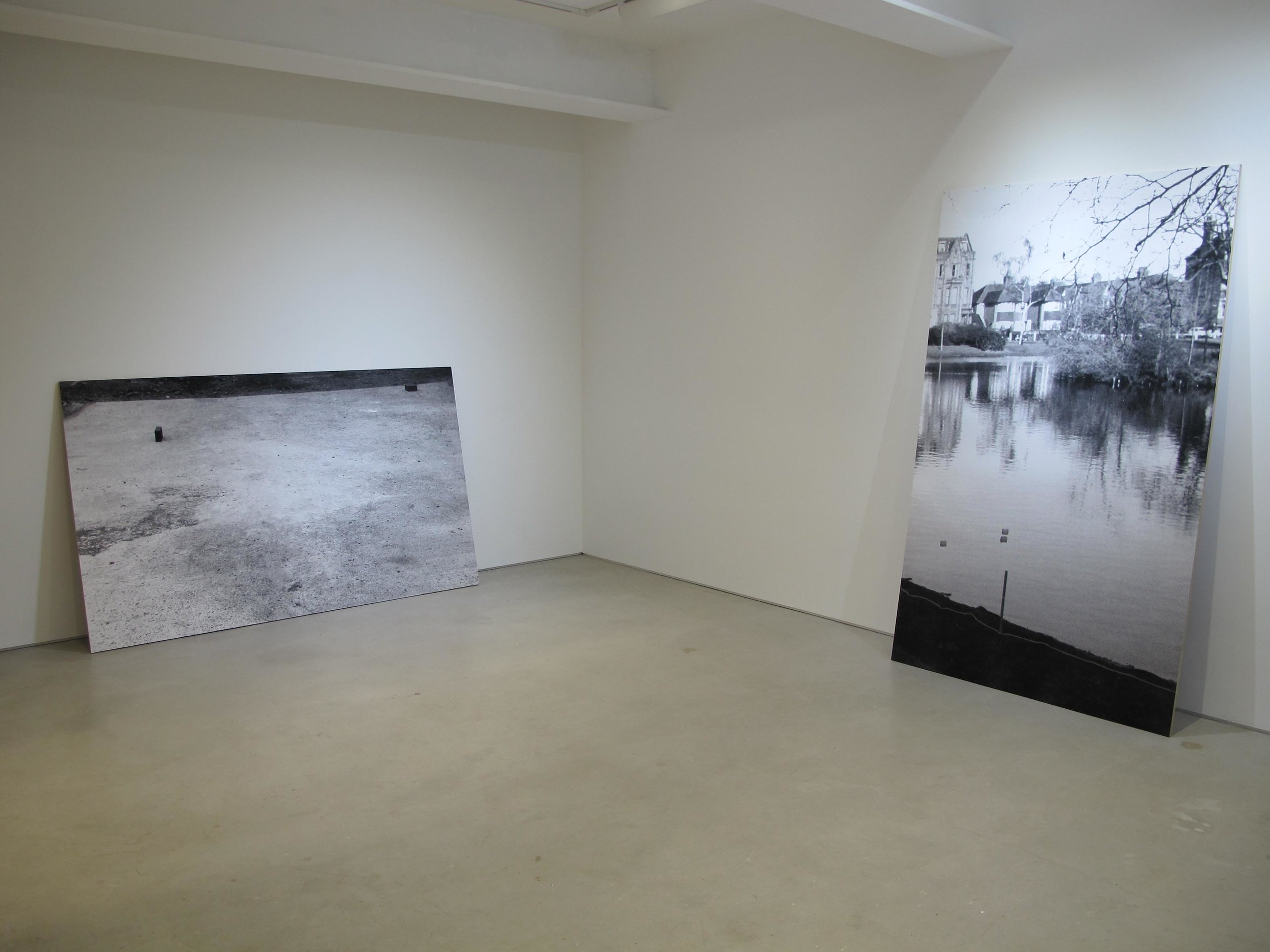 Bruce McLeanMinimal invisible missing - Closing Drinks: Friday 7 December 6 - 8pmFree Event