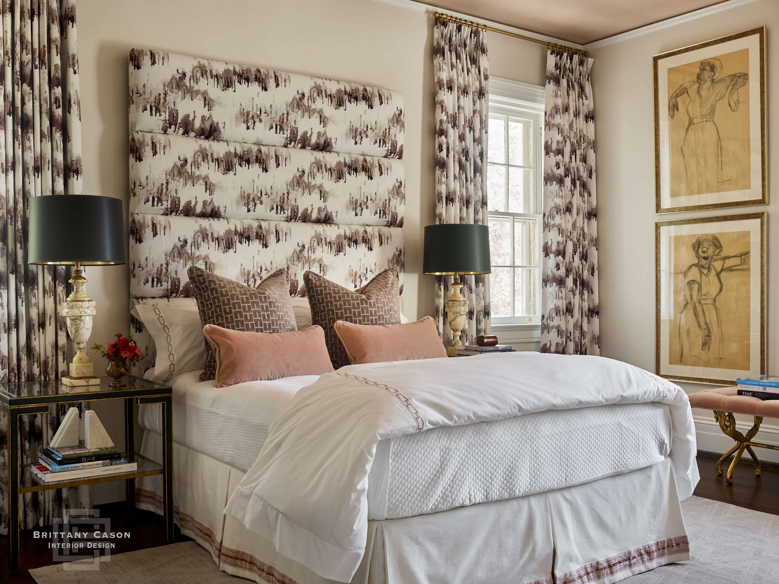 Brittany Cason Interior Design