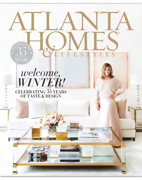 Atlanta Homes & Lifestyles Dec 2018