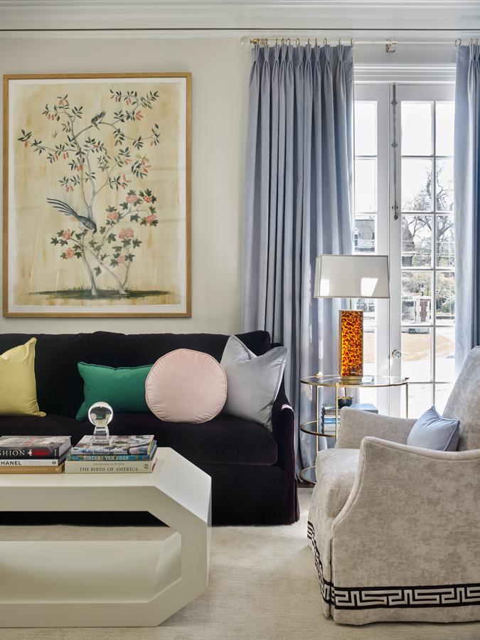 Southern Designer Showhouse & Gardens 2019