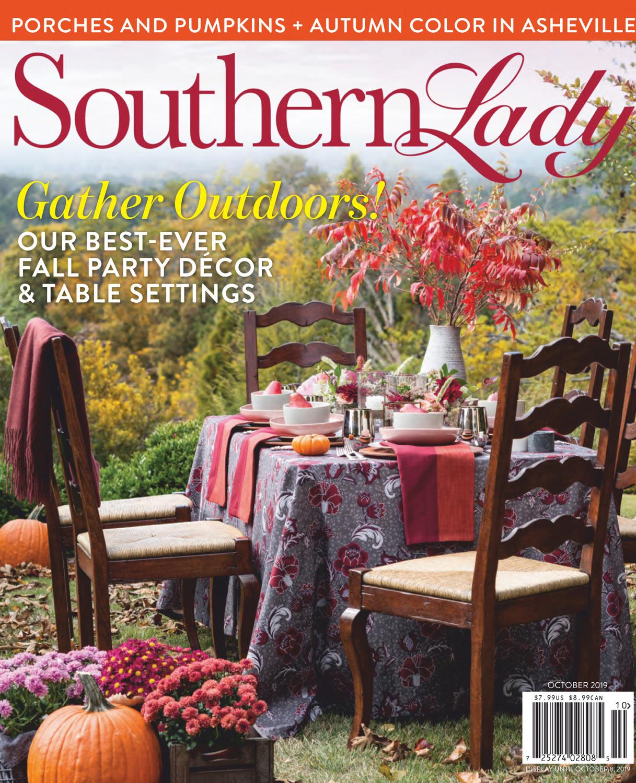 Southern Lady October 2019