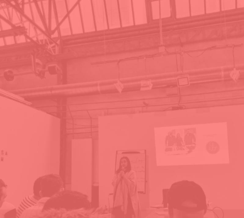 """Bootcamp """"Web Power"""" pour des entrepreneurs des quartiers - Action en partenariat avec Les Déterminés"""