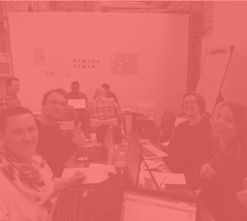 Ateliers numériques pour des jeunes en recherche de contrat d'apprentissage - Action portée par le CERFAL