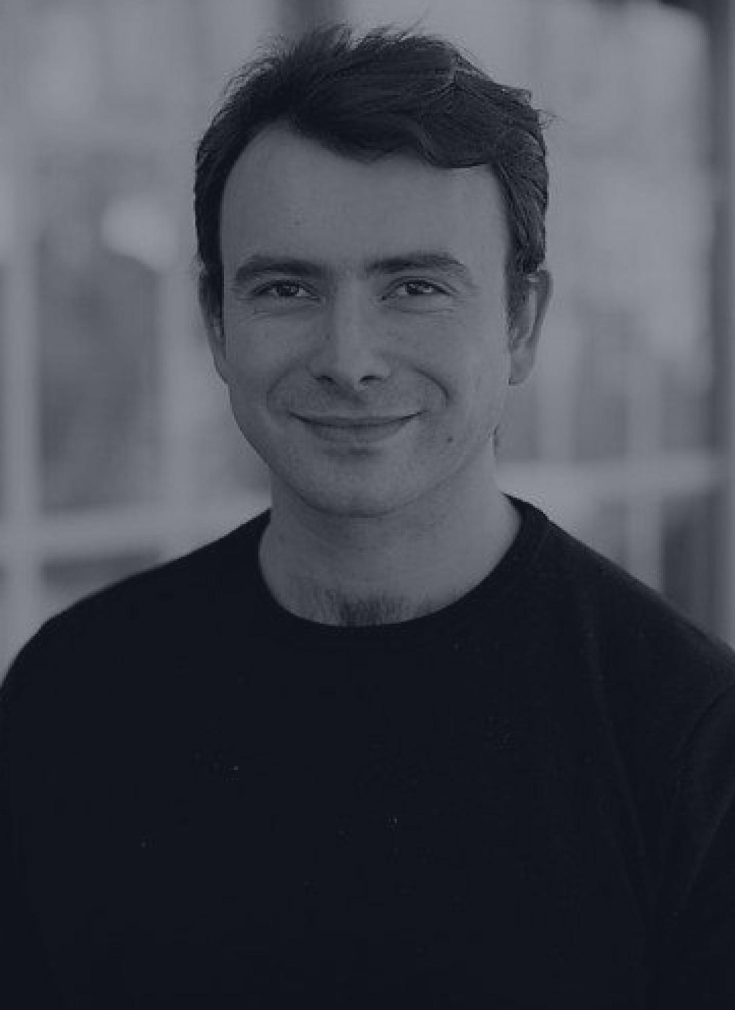 Erwan Kezzar - Cofondateur & président