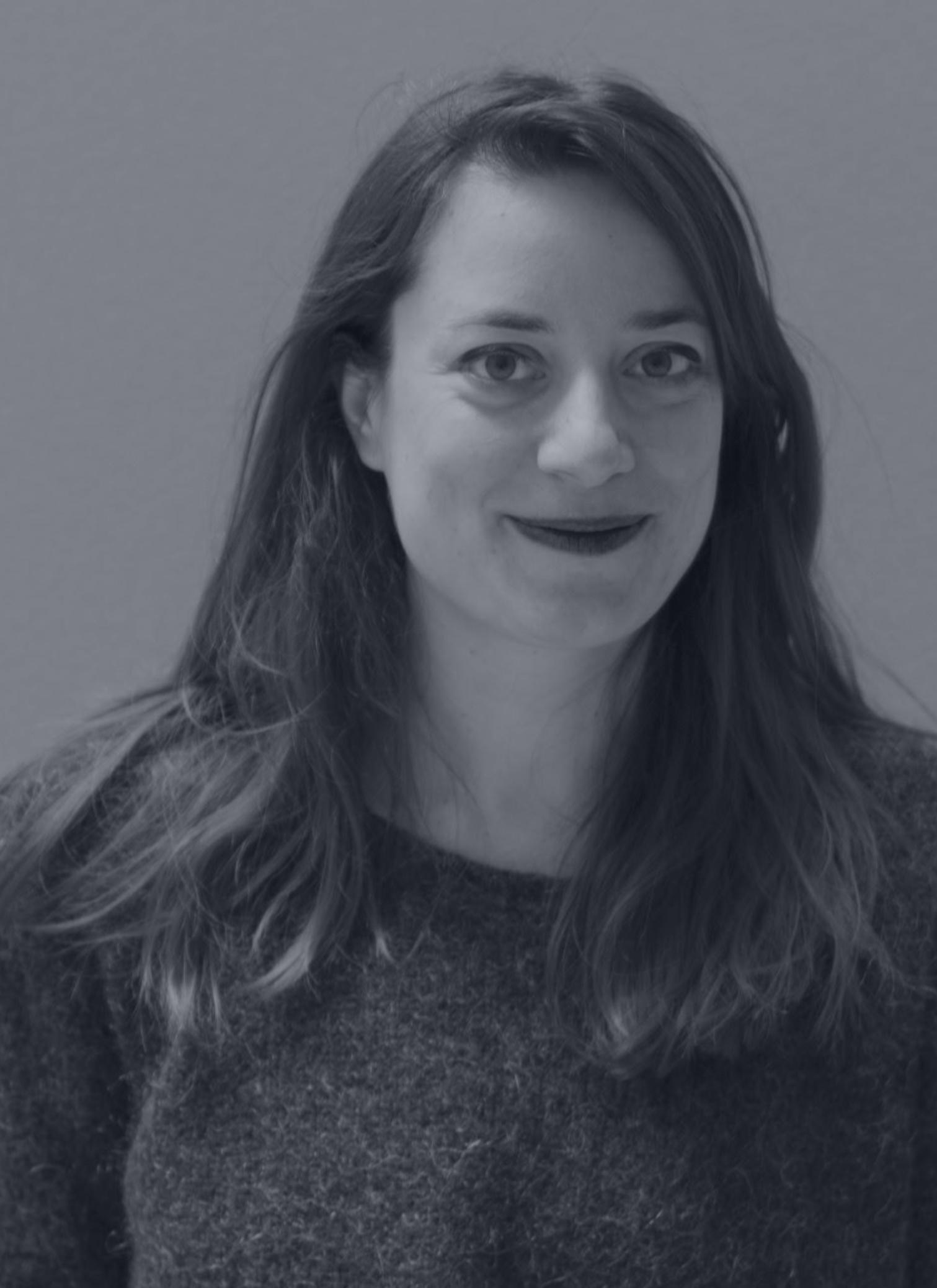Laure Pichot - Cofondatrice & directrice associée