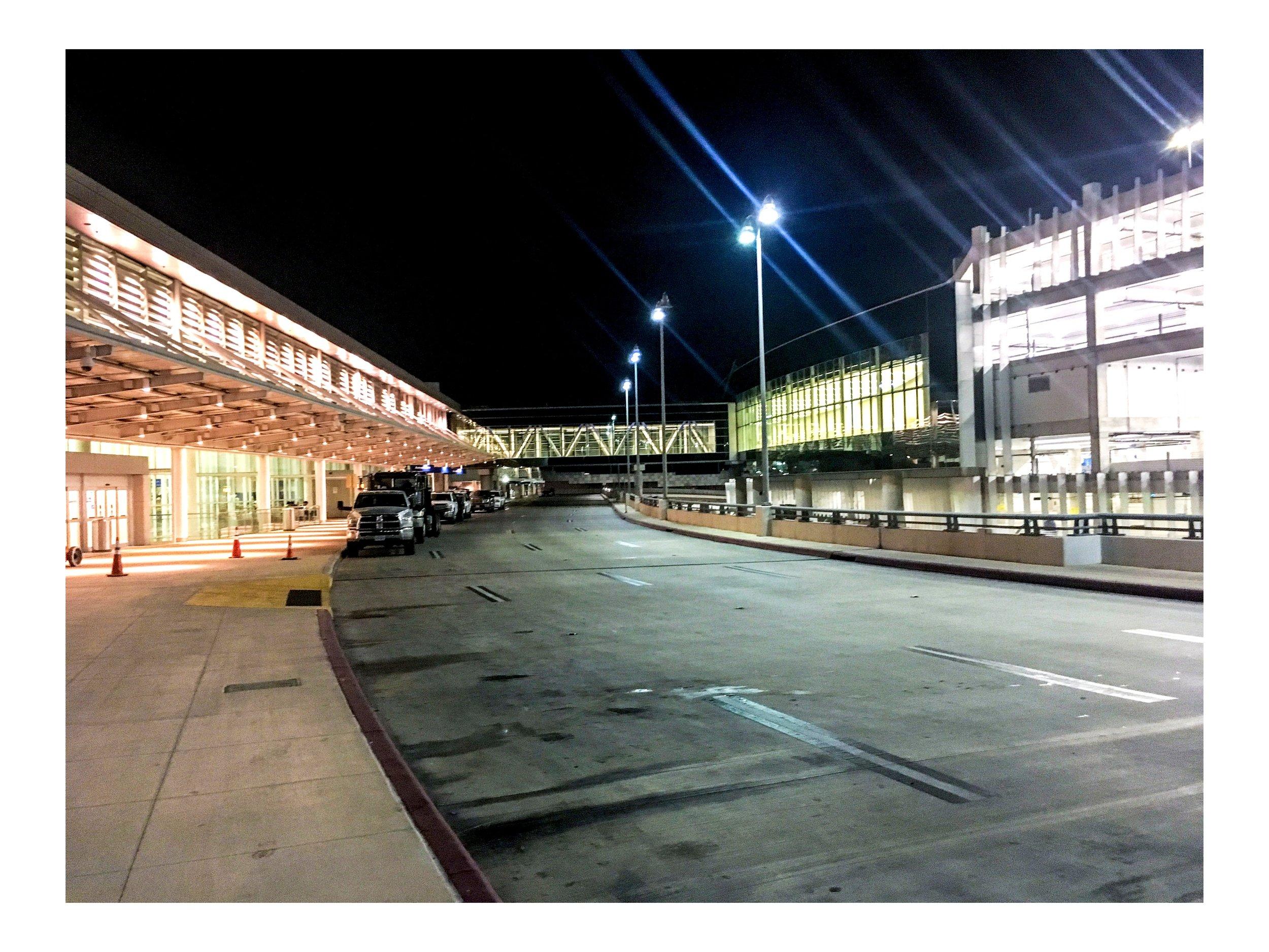 COSA Airport