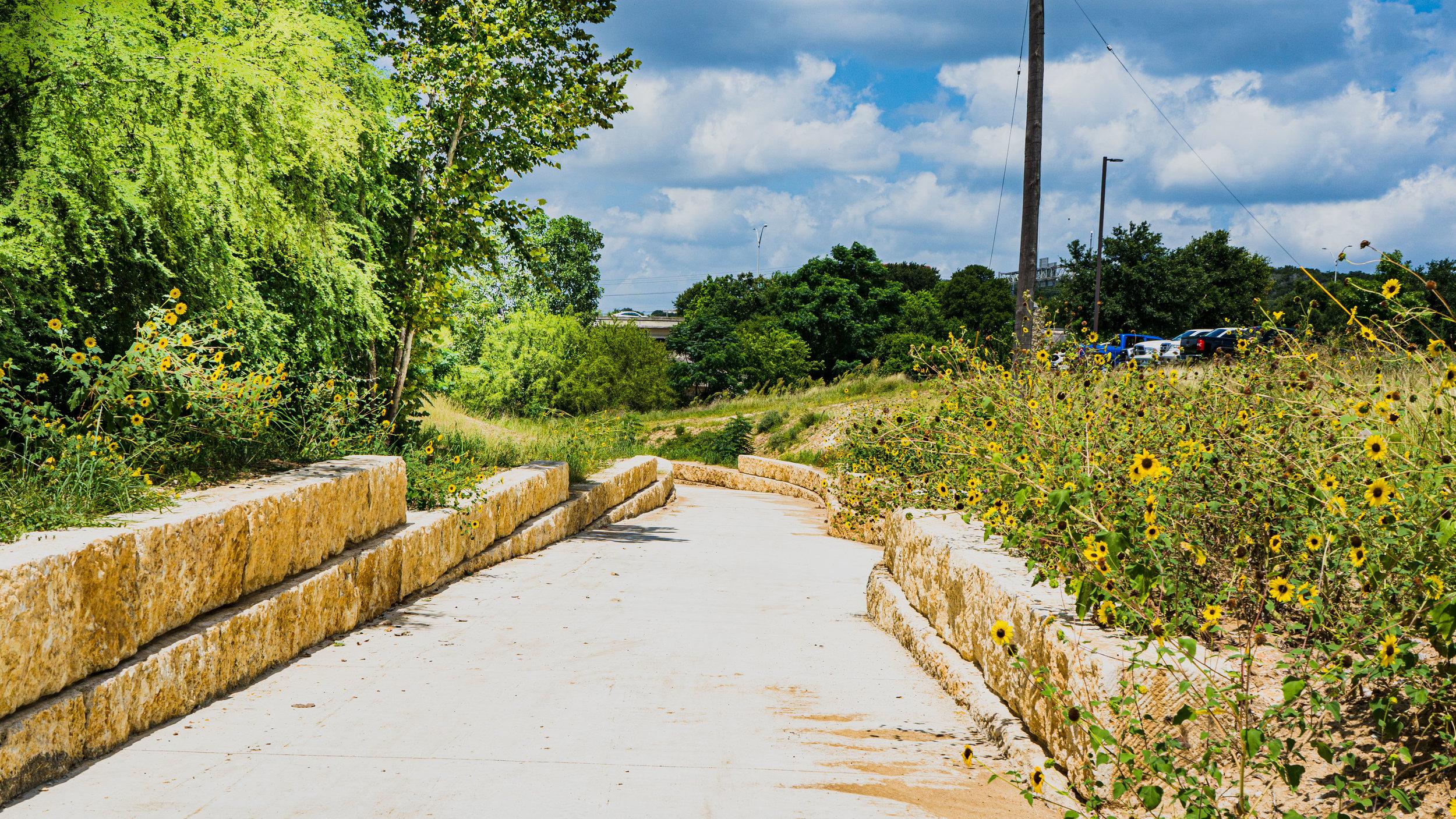 Leon Creek Trailways