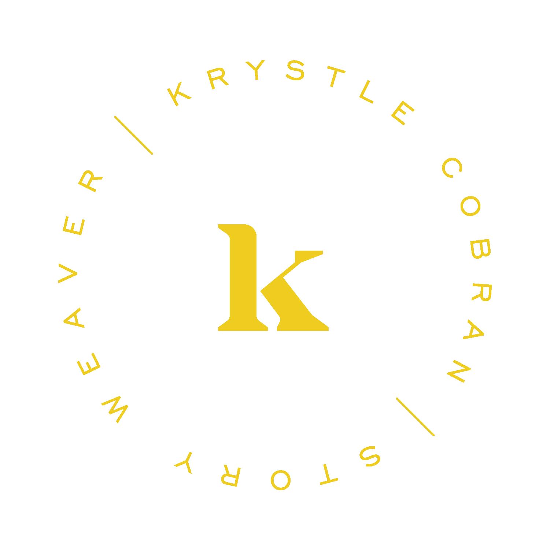 Official Logo - krystlecobran.com