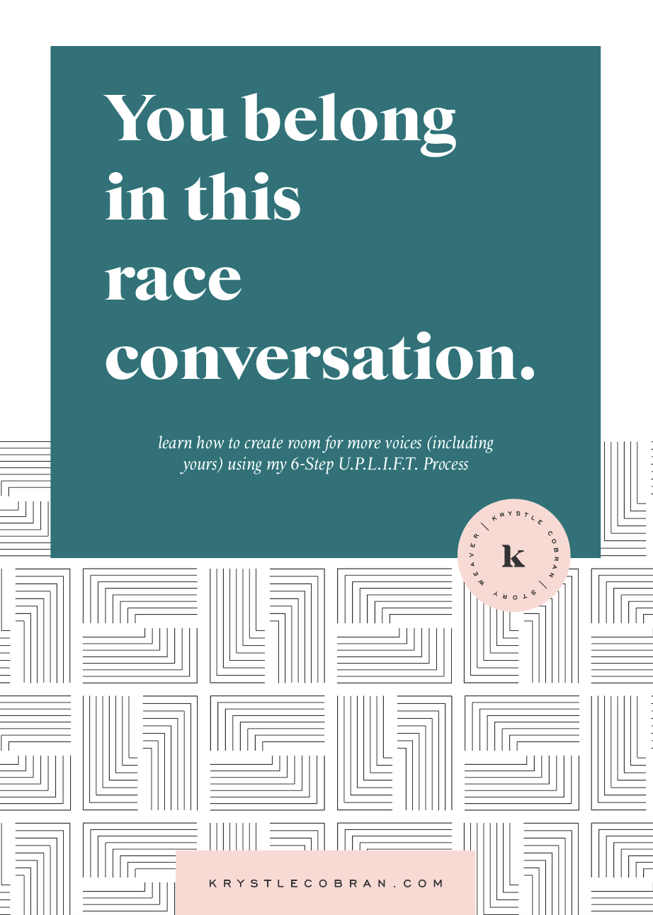 You belong in this race conversation - online training - krystlecobran.com.png