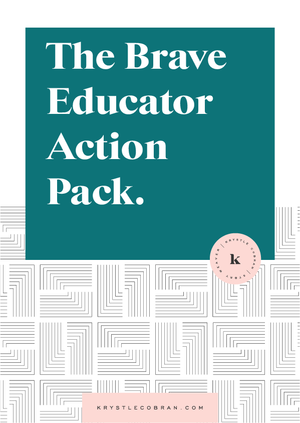 the brave educator action pack sampleCourse Cover_4.png