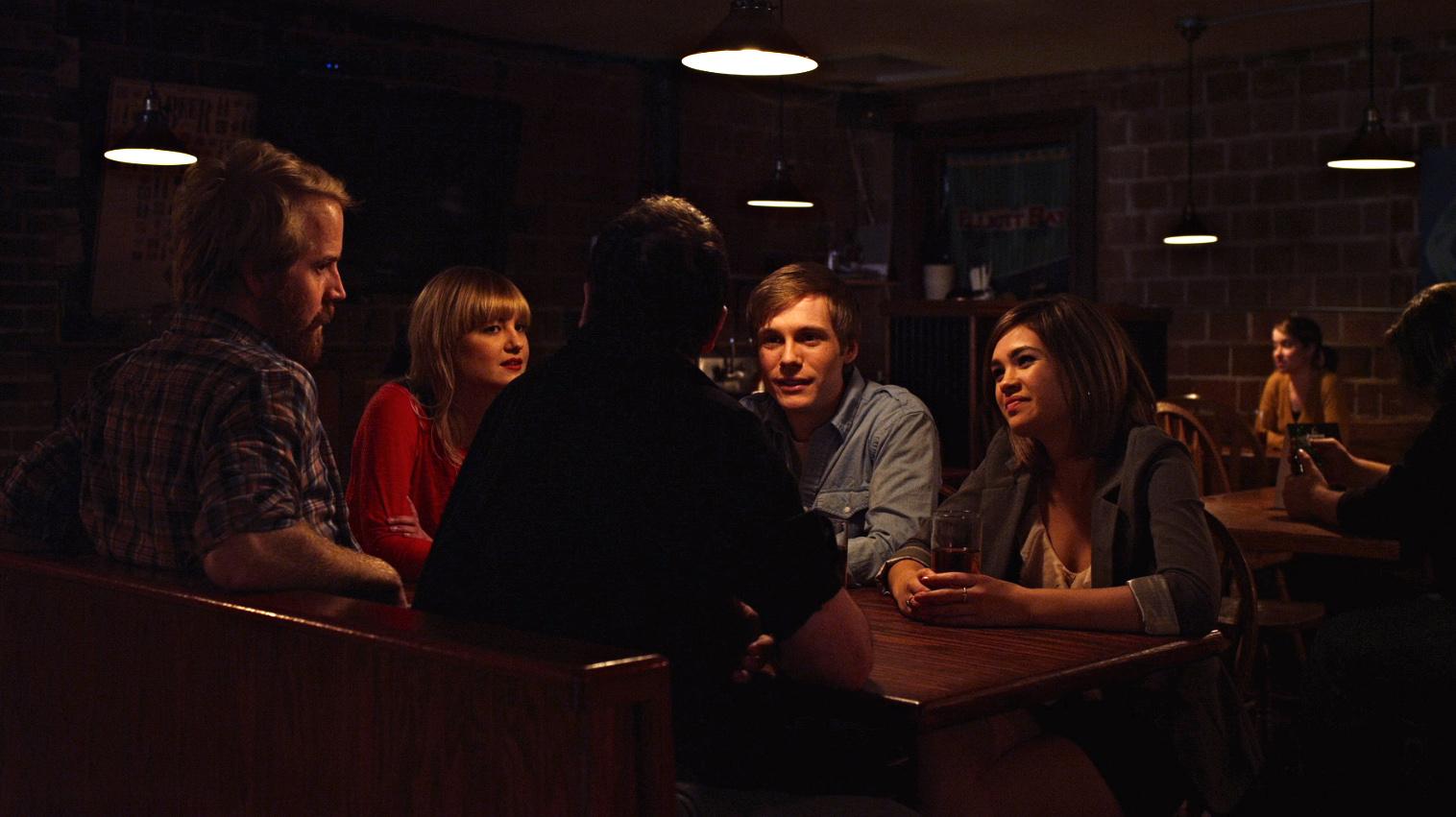 4 - Zachary Booth, DENIM - Denim joins Megans Friends at Bar.jpg