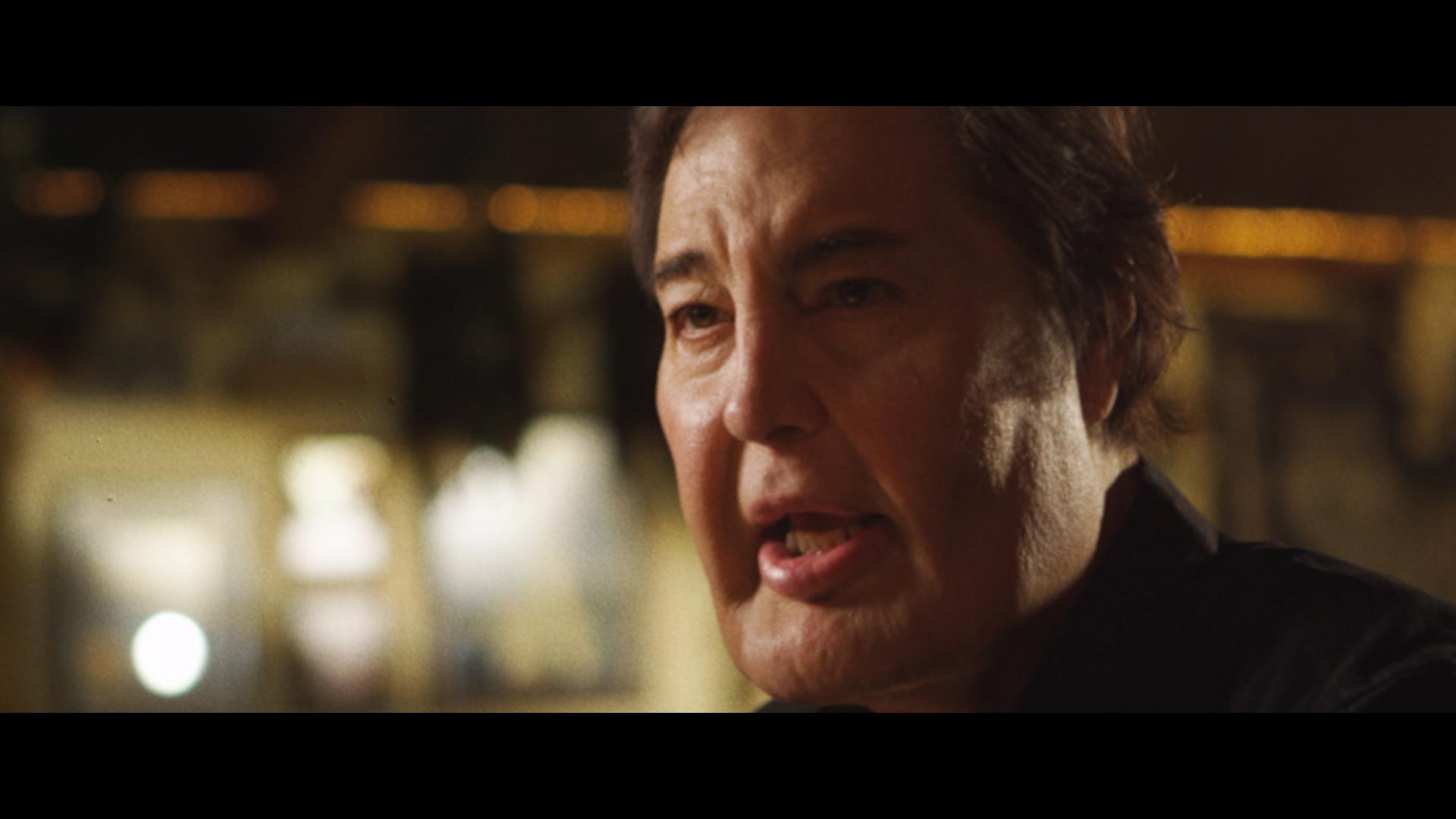"""High on the Hog lights up theatres worldwide"" - -Haddonfield Horror"