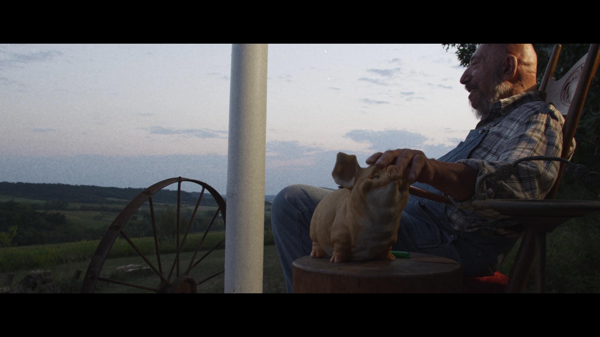 """Sid Haig Talks Marijuana, Clowns And His New Movie 'High On The Hog'"" - -Weedguide"