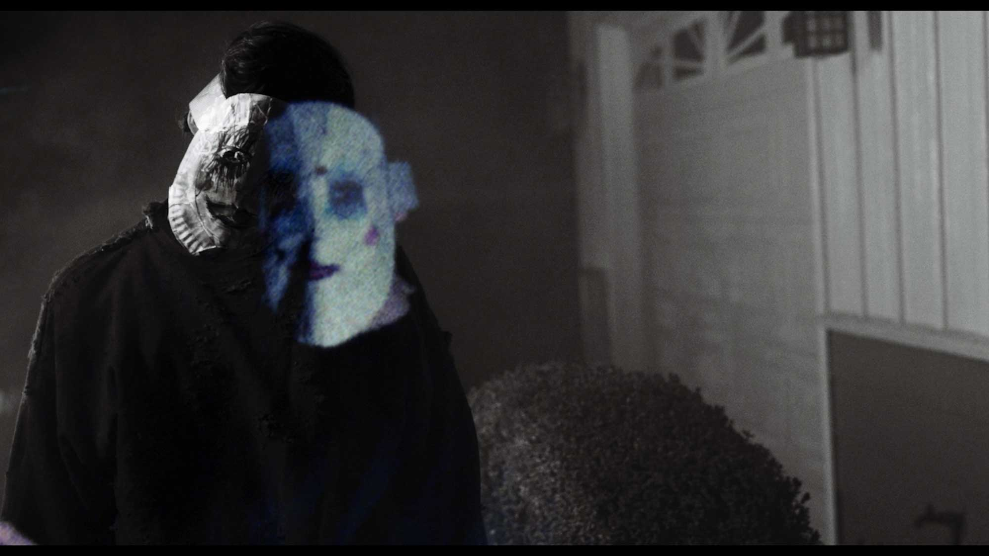 """A Serial Killer Is Born"" - -Horror Fuel"
