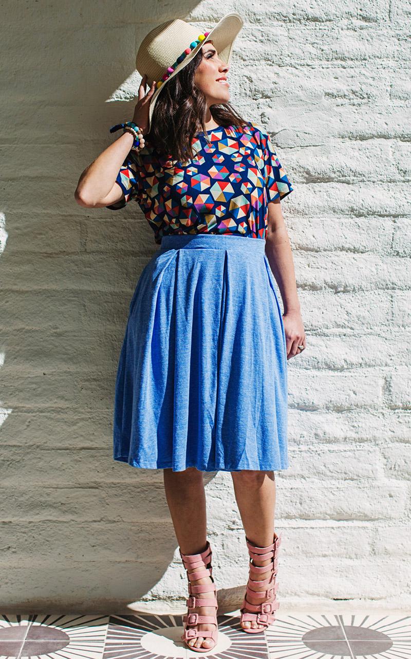 LuLaRoe-Madison-Mid-Length-Skater-Skirt-With-Pockets-bright-blue.jpg