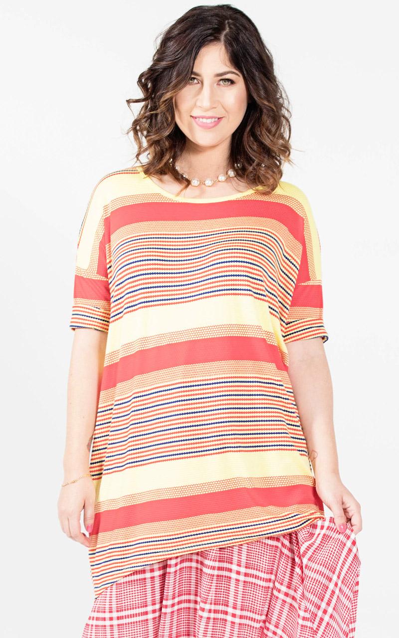 LuLaRoe-Irma-Tunic-high-low-top-yellow-and-red-stripes.jpg