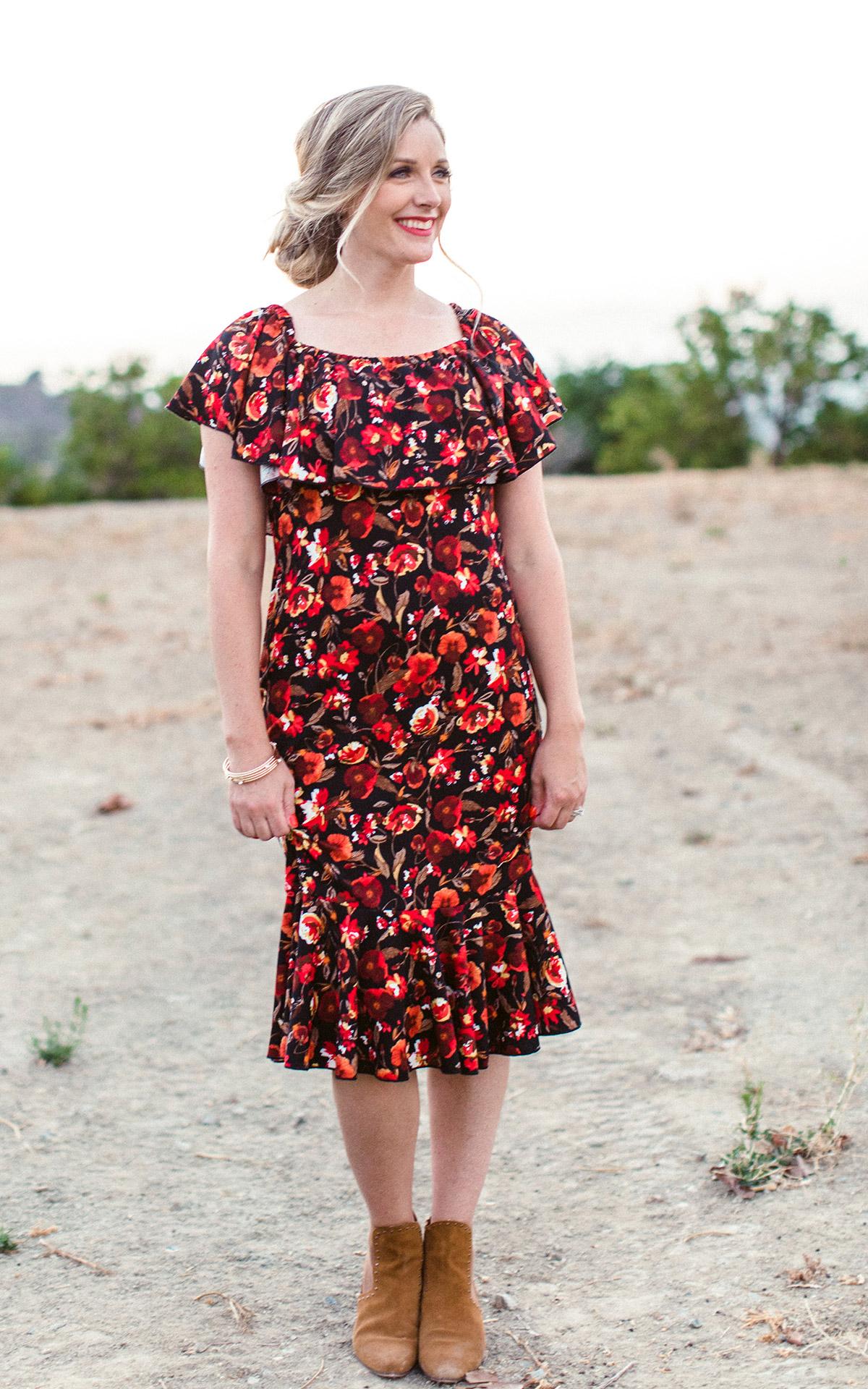 LuLaRoe-Cici-Flounce-tropical-dress-red-floral.jpg