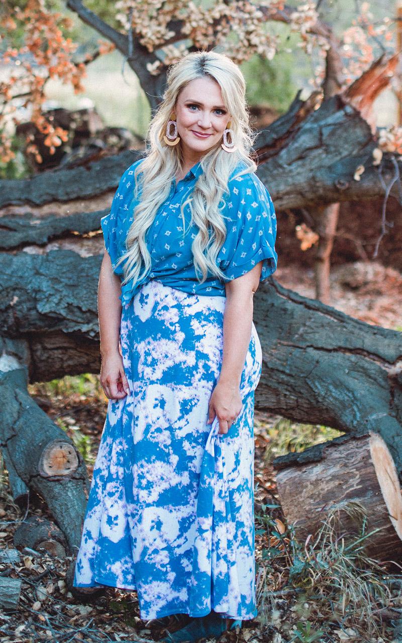 LuLaRoe-Maxi-Skirt-with-yoga-band-blue-and-white-tie-dye.jpg