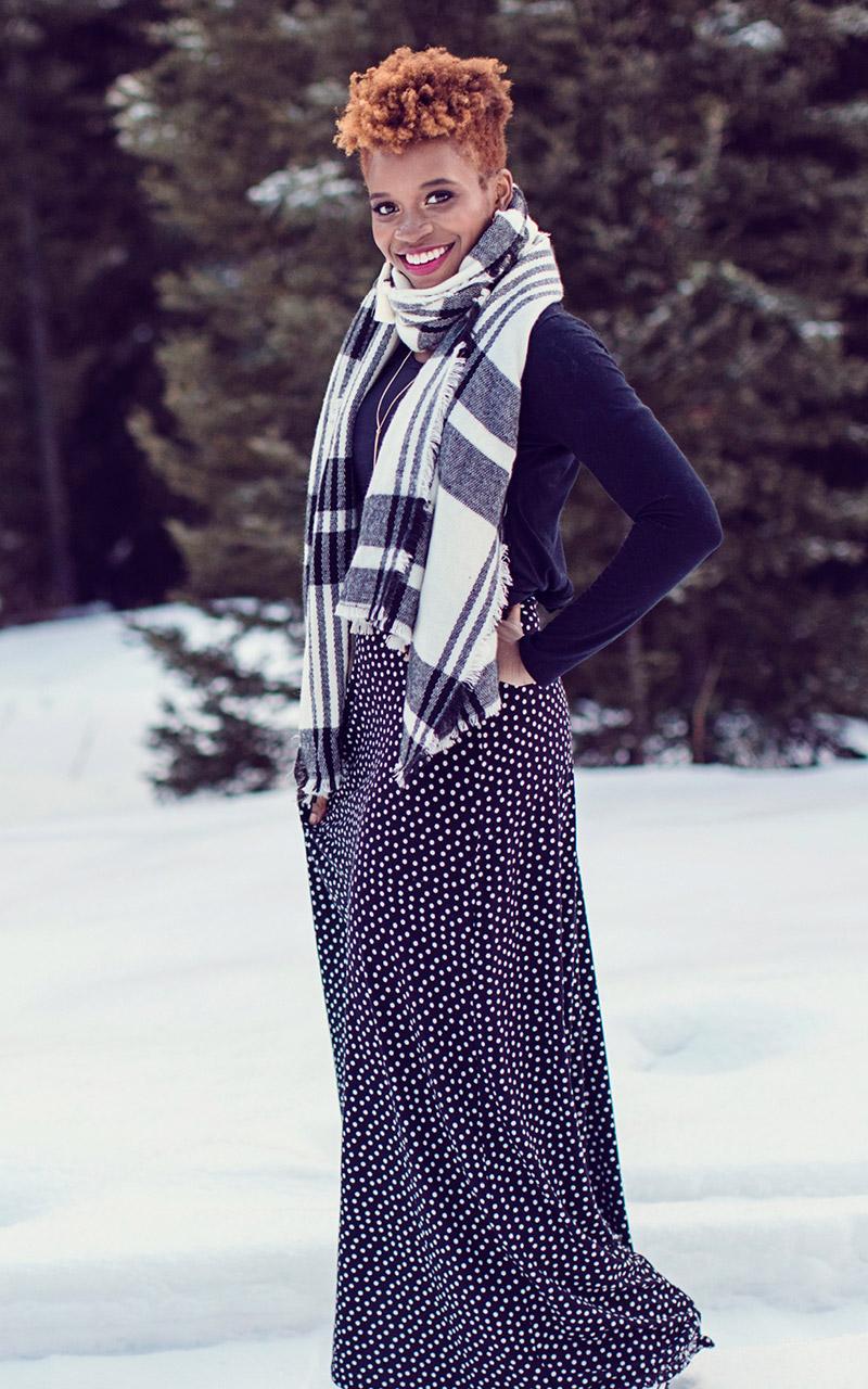 LuLaRoe-Maxi-Skirt-with-yoga-band-polka-dot-black-and-white.jpg