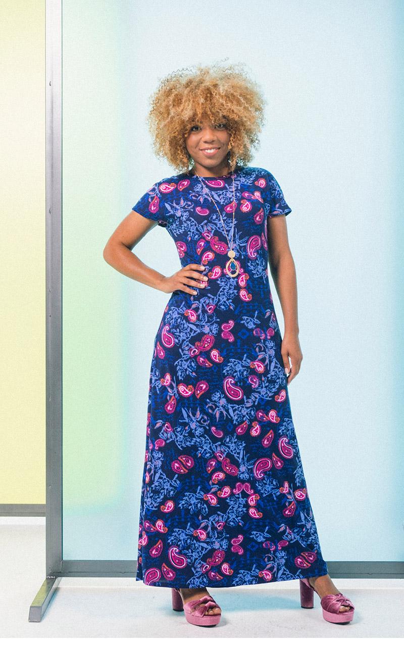 LuLaRoe-Maria-Maxi-T-shirt-Dress-blue-and-pink-pattern.jpg
