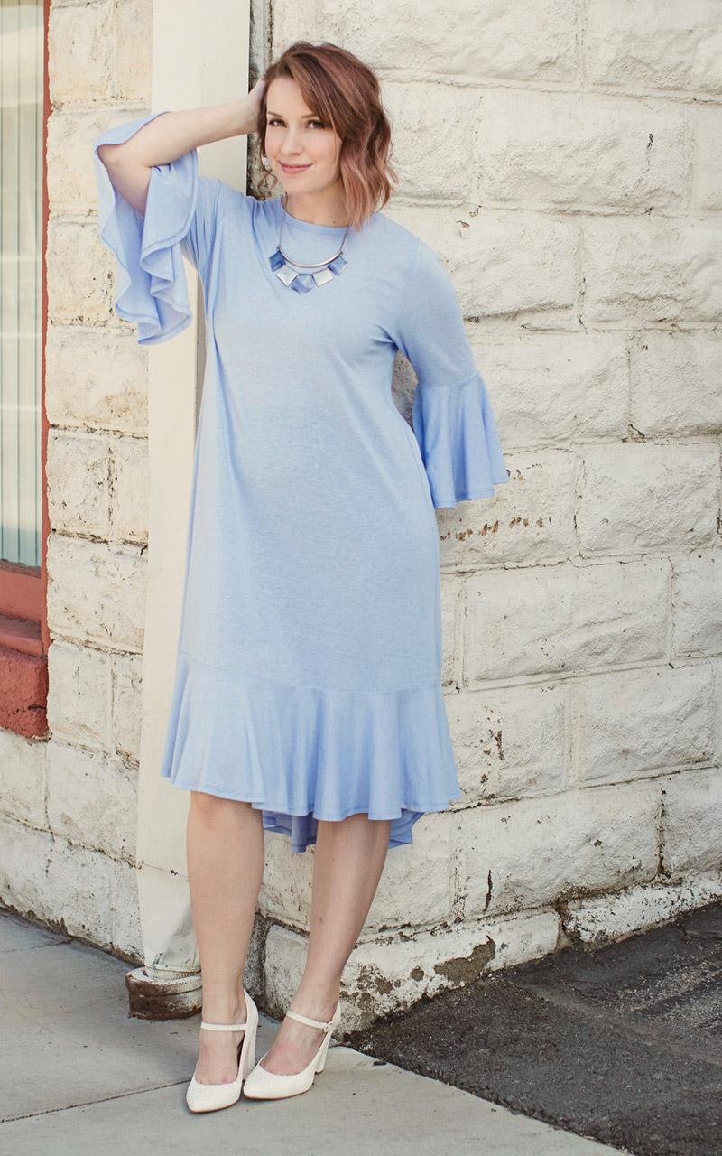 LuLaRoe-Maurine-Bell-Sleeves-Flounce-Dress-light-blue.jpg