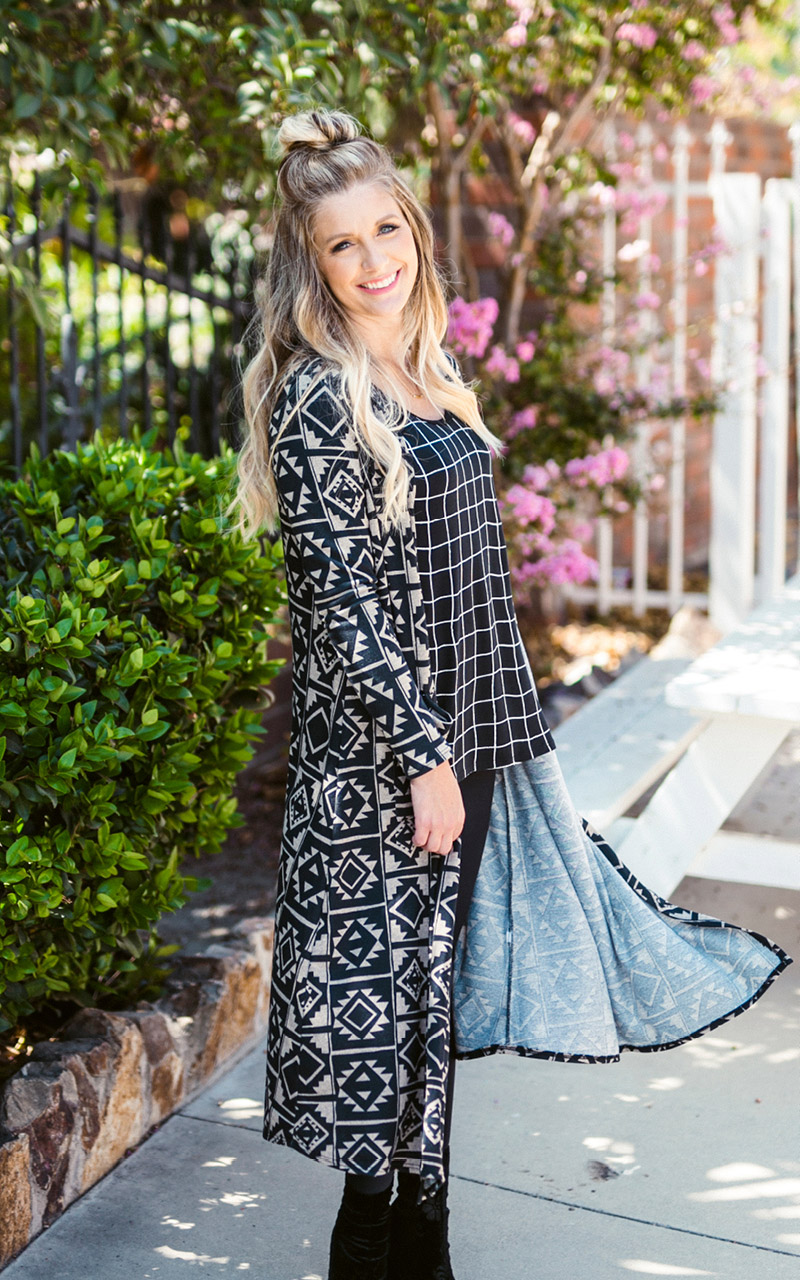 LuLaRoe-Sarah-Long-Cardigan-With-Pockets-black-and-white-geometric.jpg