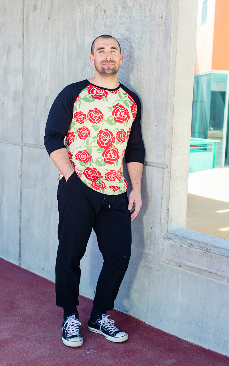 LuLaroe-Randy-Tee-Baseball-style-t-shirt-black-and-red-roses.jpg