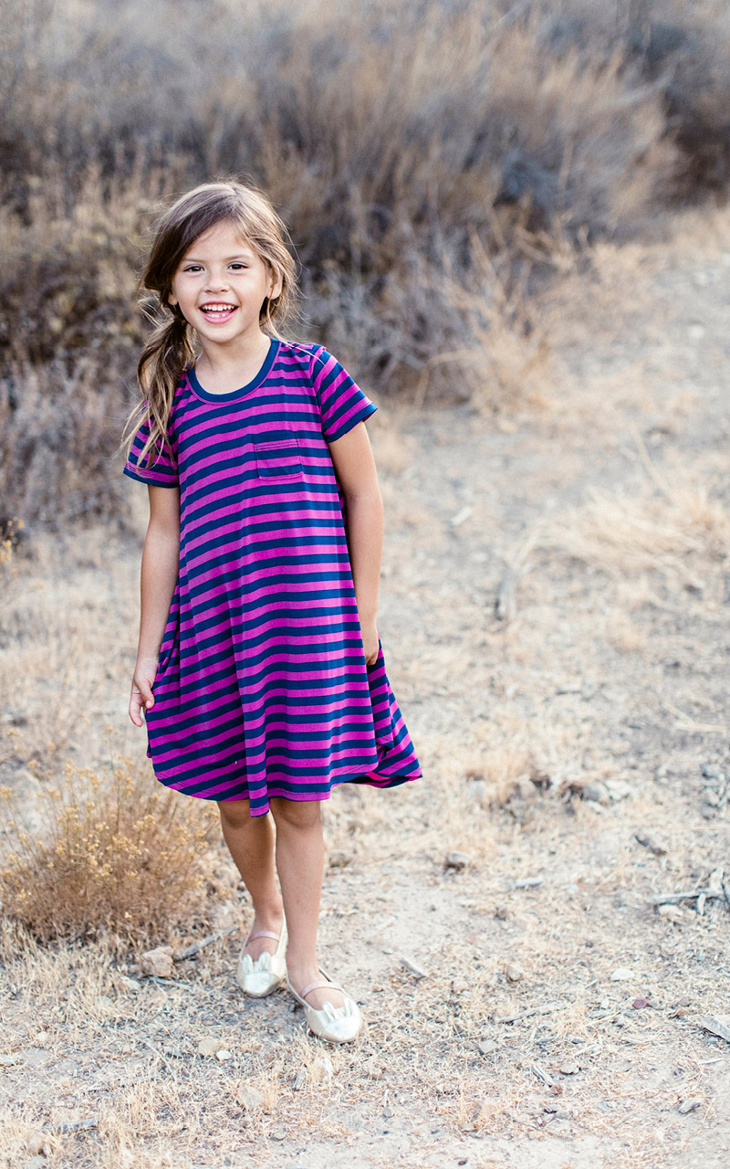 LuLaRoe-Scarlett-kids-T-shirt-dress-red-blue-stripes-2.jpg