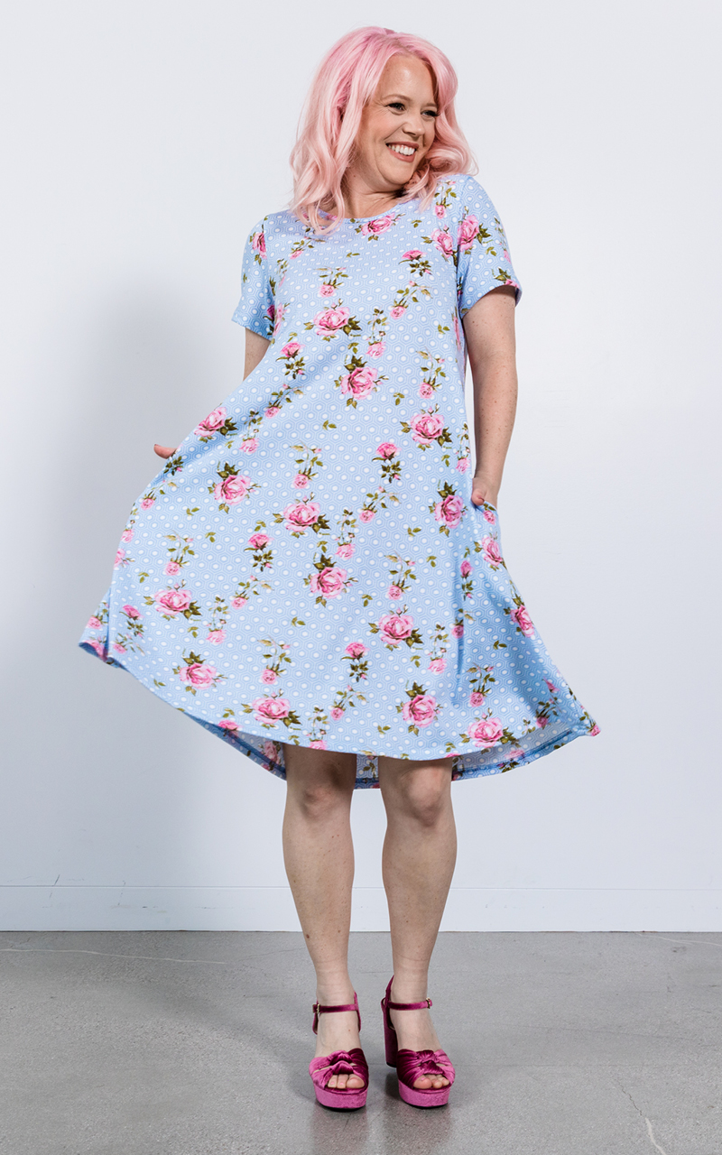 LuLaRoe-Jessie-T-Shirt-Dress-With-Pockets-light-blue-and-flowers.jpg