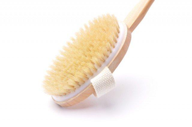 Dry Brush $8