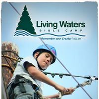 Living Waters Bible Camp