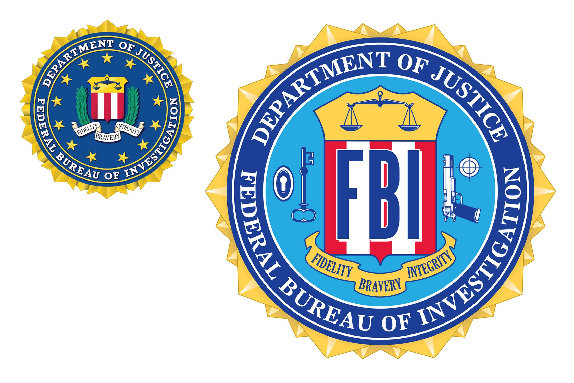 Actual/ Fictional Govt. Seal Design