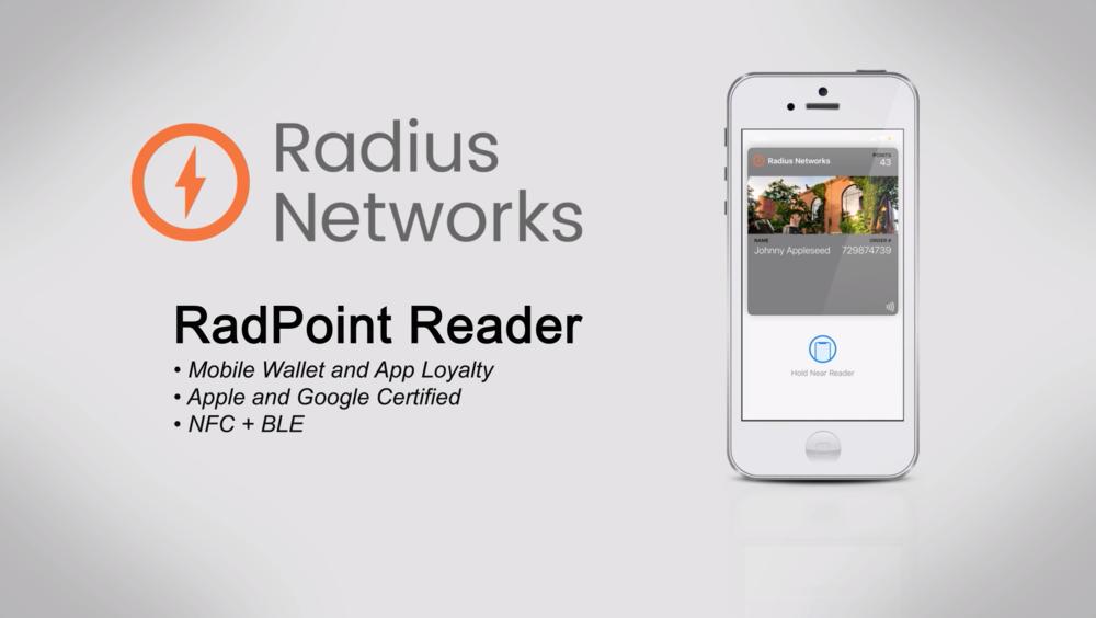 Mobile Loyalty — Radius Networks