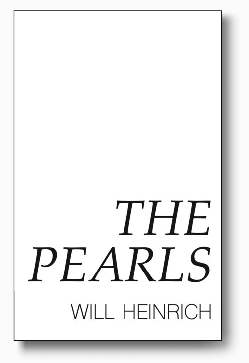 the pearls cover