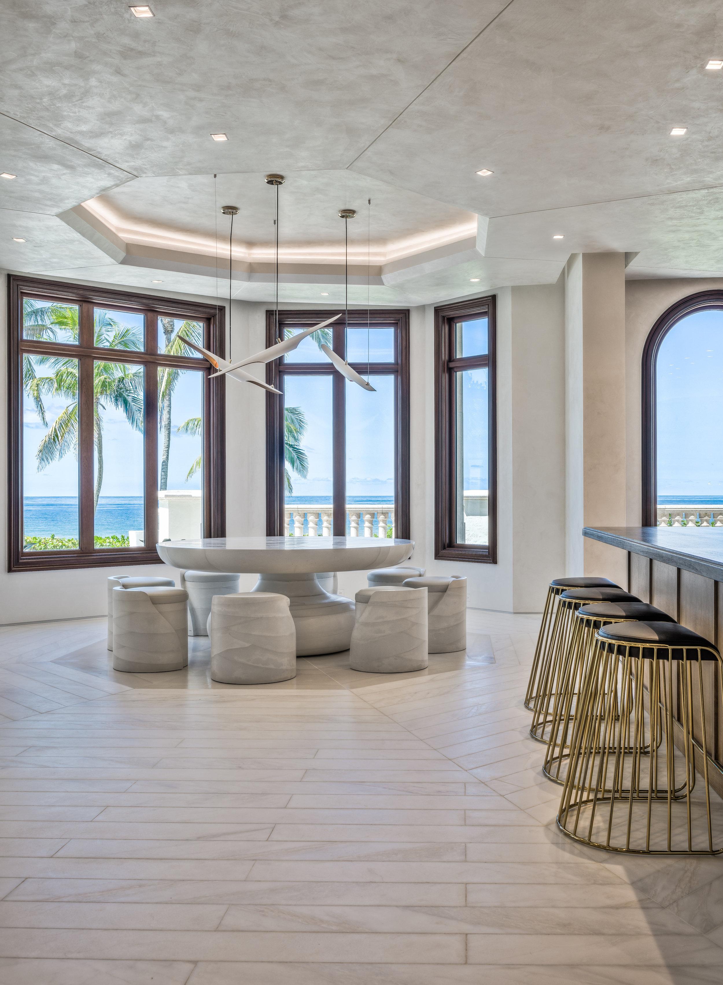 Private Beachfront Estate