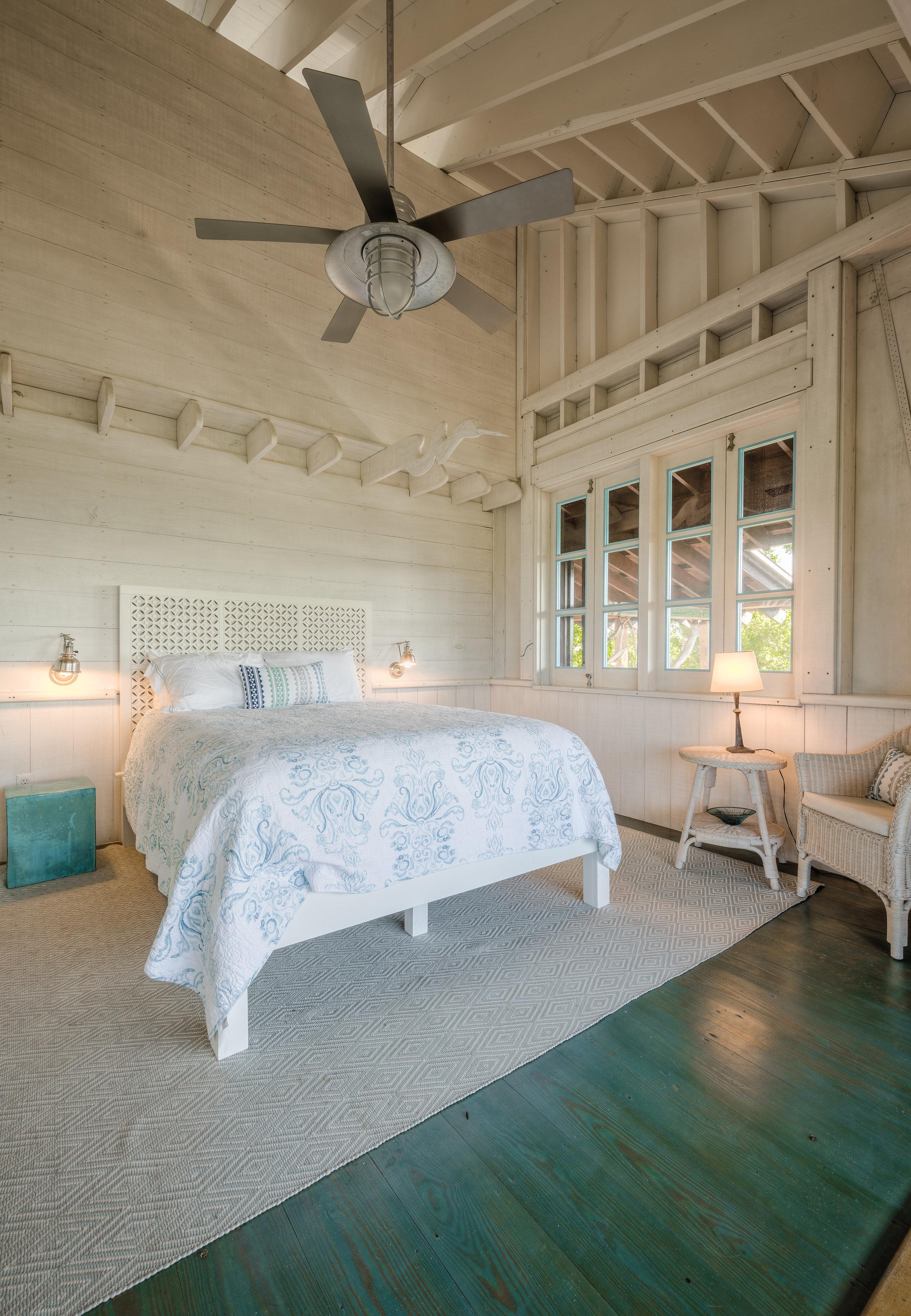 Rustic Tropical Paradise Bedroom 2
