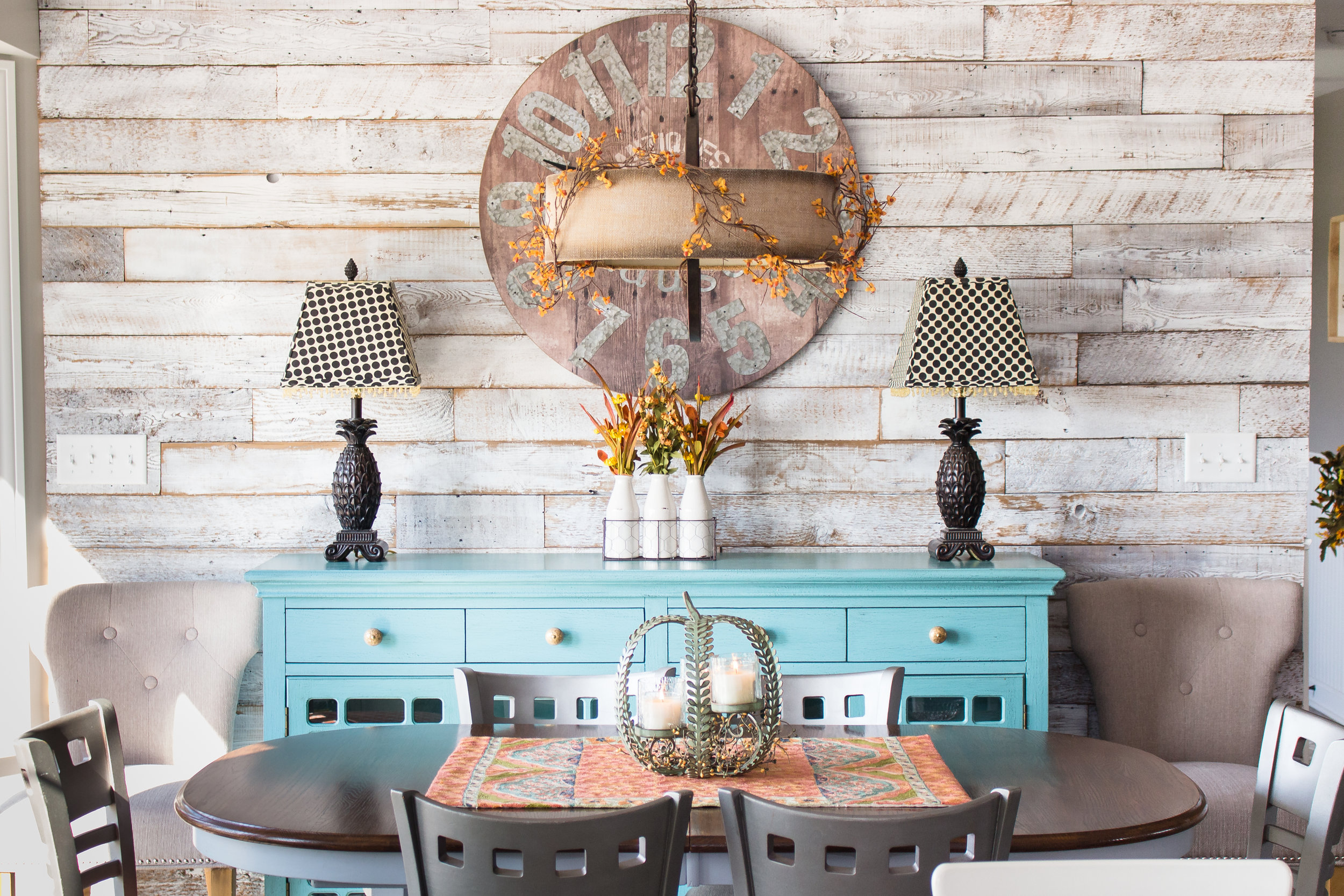 Reclaimed Barn Wood Always Perfect Painters