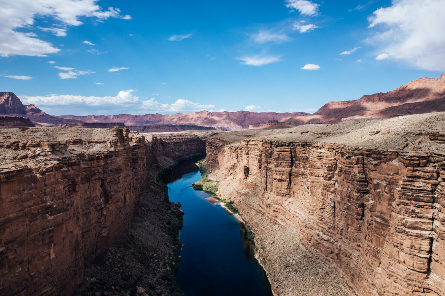 Ep. 30 | Our First Multi-Day Paddling Expedition - Marble Canyon, Arizona