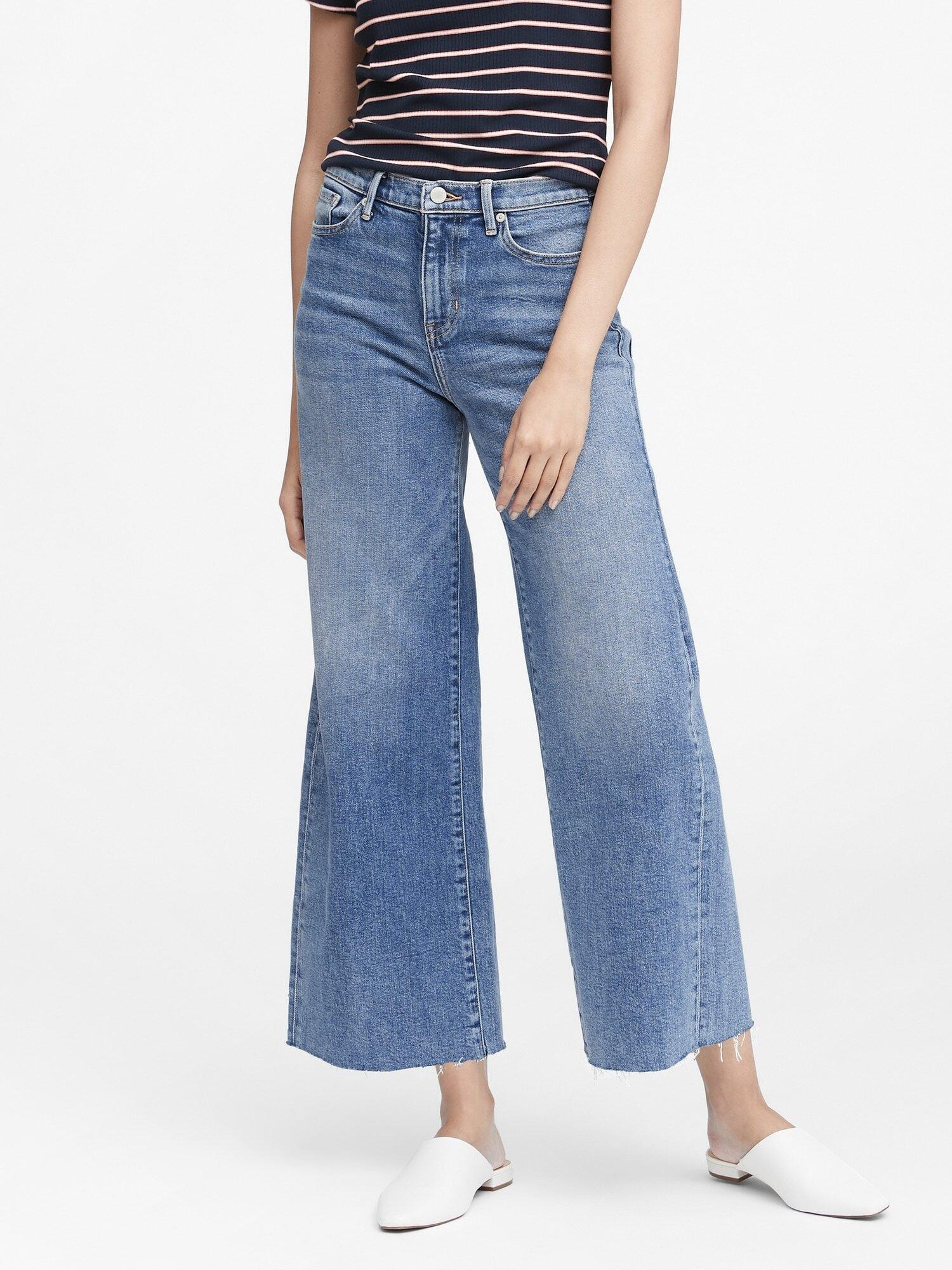 Banana Republic Jeans $68