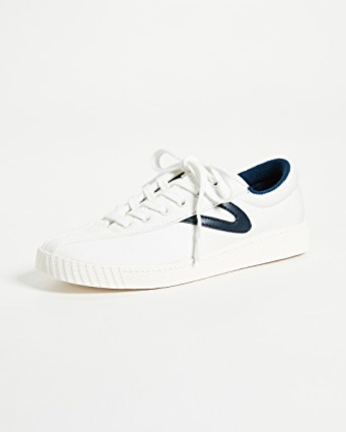Tretorn Nylite Sneakers $70