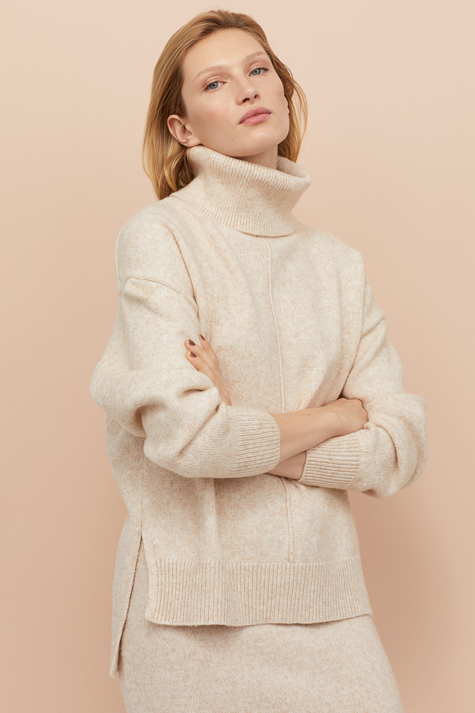 H&M Sweater $34.99