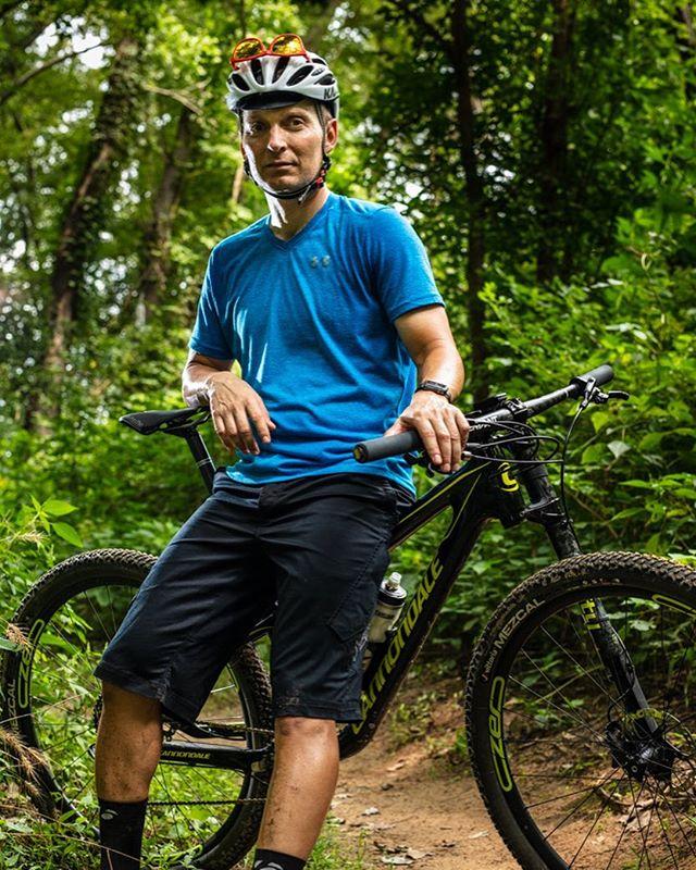 David Archer. XC racer. Road racer. Cyclocross racer. Anything else, David? Track? Enduro? DH?  @ridecannondale @cannondalemountain @kask_cycling #bontrager @vittoriatires #ridelefty #ridescalpel #ridecannondale  #xcracer @oakleybike @oakley #frogskins #singletrack #cxracer #castlewood #missourimtb @the_cyclerys @thecyclerys #thecyclerysraceteam
