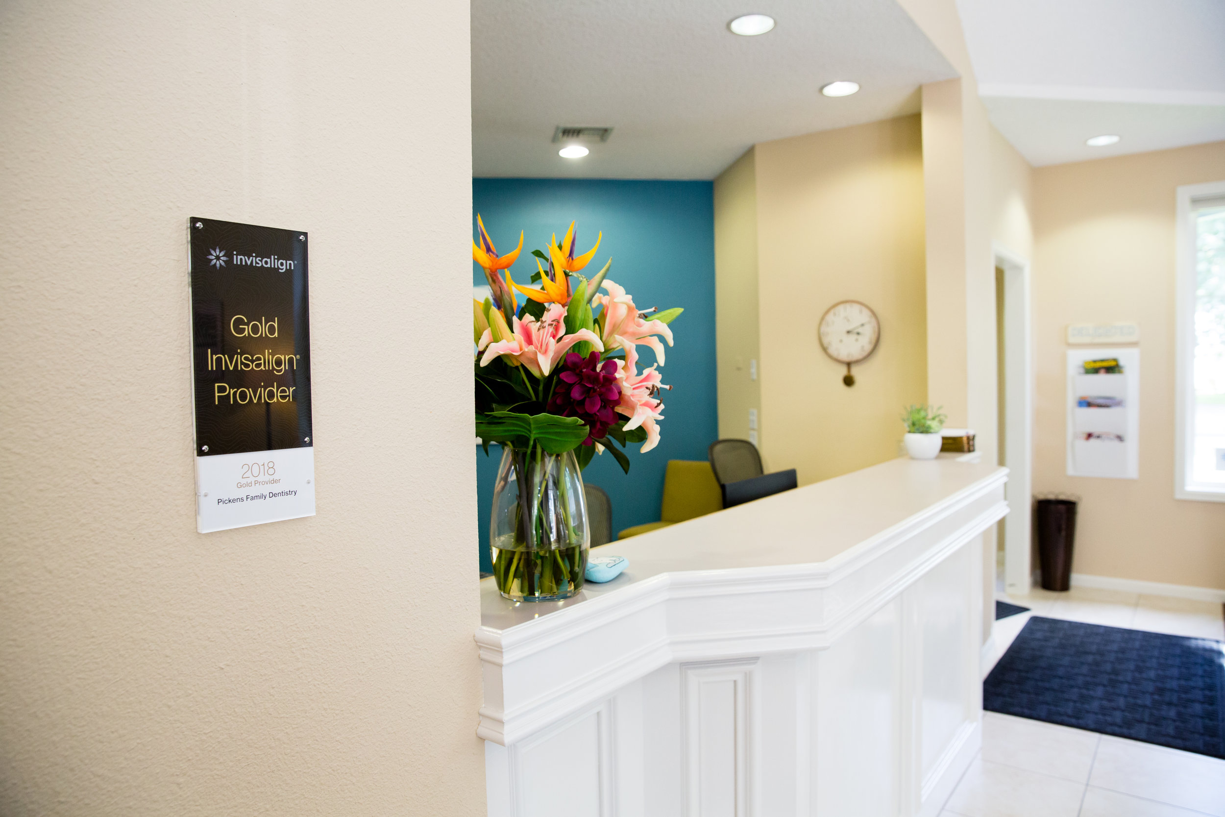 Dentist Vancouver, WA | Pickens Family Dentistry