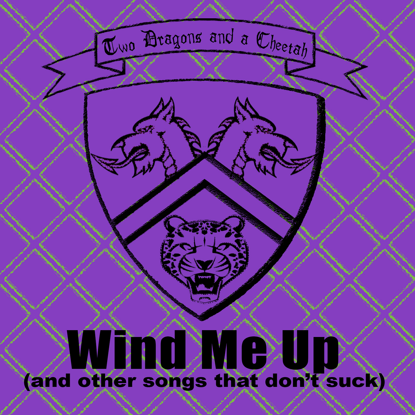Wind Me Up (and other songs that don't suck)
