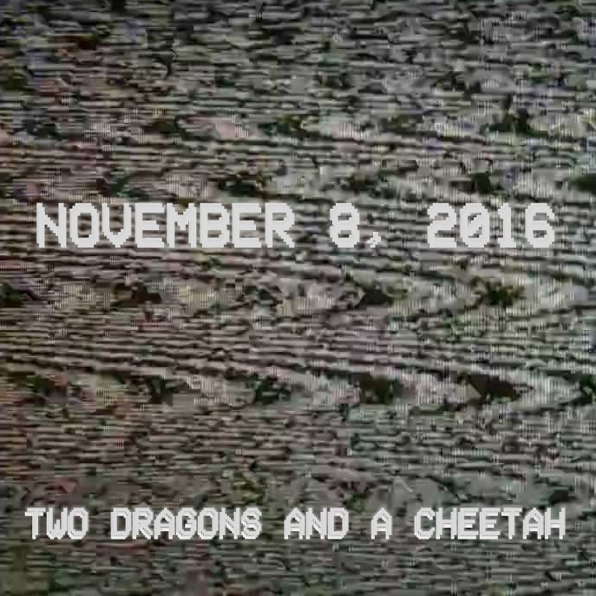 single | Nov 2017