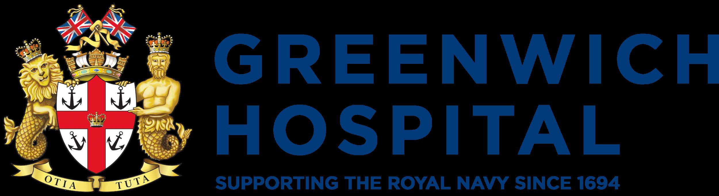 Greenwich Hospital Landscape Logo - Colour RGB.png